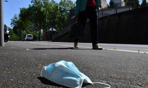 Francuska: Pojedini veliki gradovi ukidaju obavezne maske na otvorenom prostoru