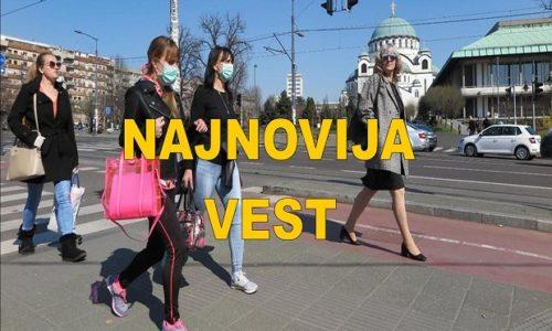 Od petka u 18h posebne mere sa sve koji dođu u Srbiju