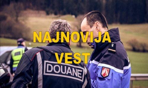 Francuska: Osuđen Srbin zbog droge vrednosti od preko milion evra