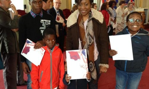 Čak 62% novonaturalizovanih Francuza poreklom iz Afrike