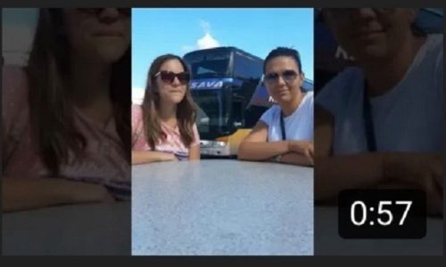 (VIDEO)Svedočenje putnica koje su turistički doputovale u Francusku