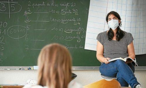 Francuska: 22 škole zatvorene zbog Korona virusa