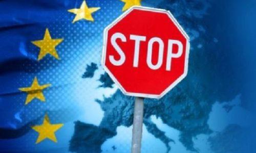 L'interdiction pour les Serbes d'entrer dans l'UE se poursuit