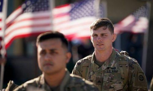 Les Serbes, la nation la plus décorée de l'armée américaine