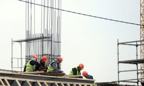 Na jugu Srbije fale radnici u građevini. Dnevica ide i preko 50€