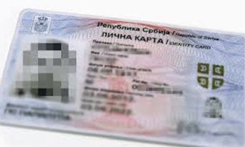 Pariz: Pronađene srpska lična karta i vozačka dozvola