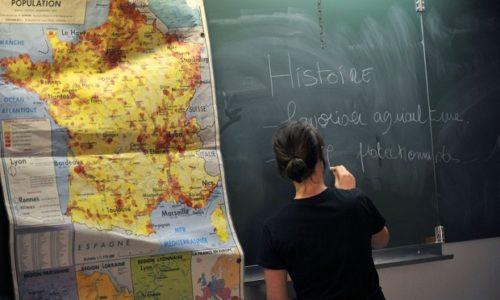 "(VIDEO)Francuska: Nožem na profesorku: ""Poslaću ti Isis"""