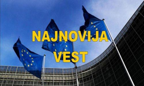 Donešena odluka o restrikciji putovanja unutar EU