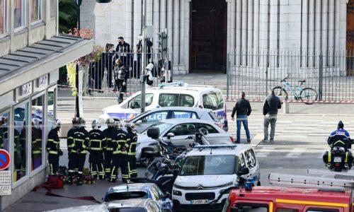 Francuska: Zna se nacionalnost teroriste. Ušao u zemlju kao migrant početkom oktobra