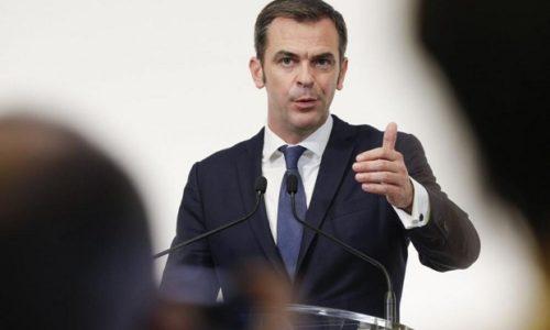 Ministar zdravlja Francuske poziva građane da nose maske i u porodici