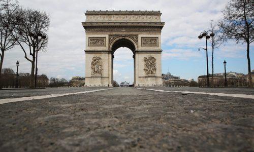 Francuska: Ove mere nas očekuju od petka?