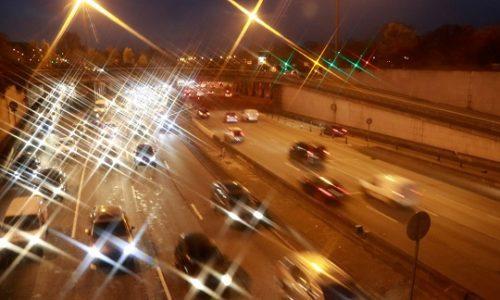 """(VIDEO)Pariz: Užasna saobraćajka na popularnom """"periferiku"""""""