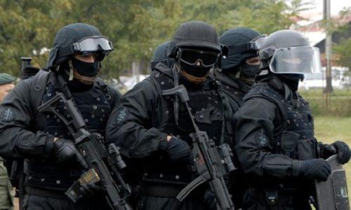 Hrvati uhapsili osam Srba osumnjičenih za ratni zločin