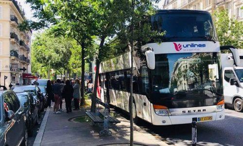 Pariz: Unilines od 21.oktobra, ponovo dva puta nedeljno do Srbije i nazad