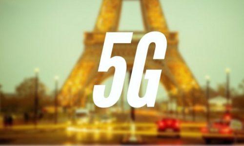 U Francuskoj, od 18.novembra se aktivira mreža 5G