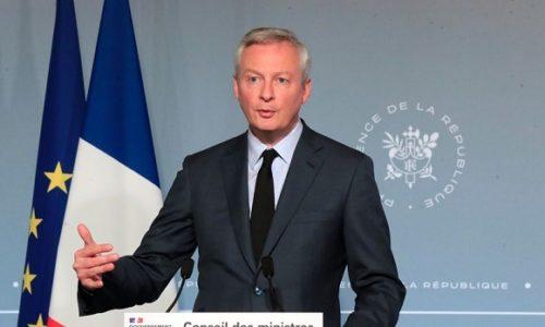 """Ministar ekonomije Francuske: Trebaće 20 godina da vratimo """"Kovid dug"""""""