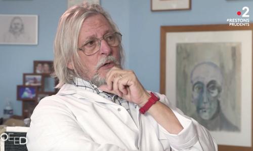 Didier Raoult: Hidroalkoholni gel ničemu ne služi, maske nisu nešto efikasne…ovo nije dobra vest za vakcinu