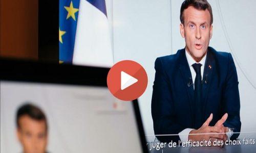 (VIDEO)Najvažnije iz jučerašnjeg govora Emanuela Makrona