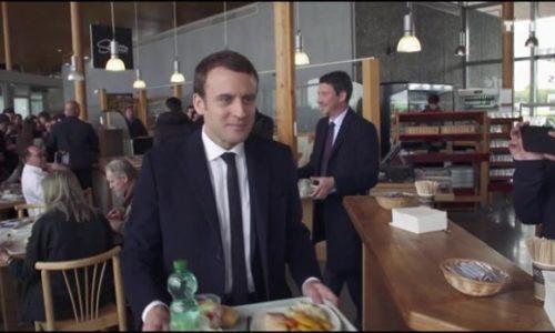 "Emmanuel Macron, ""najgori predsednik kojeg je Francuska poznavala"" i ""neuki"", piše gradonačelnik Montargis-a"