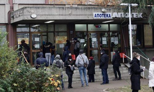 Serbie: Situation catastrophique. Le plus grand nombre de décès depuis le début de l'épidémie
