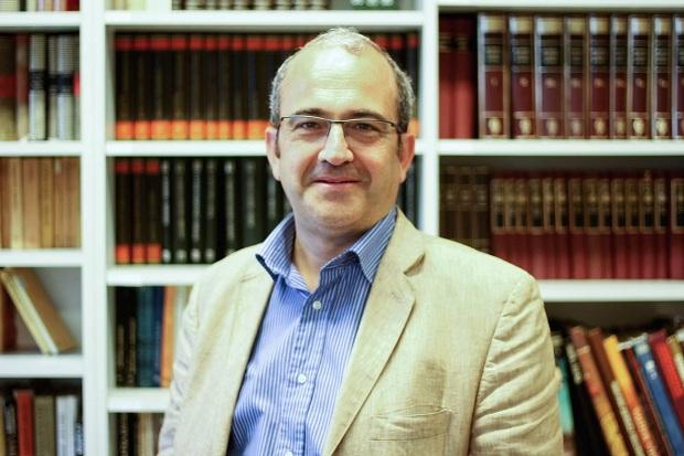 """Alexis Troude: """"Ces attentats sont la suite logique des événements dans les Balkans des années '90"""""""