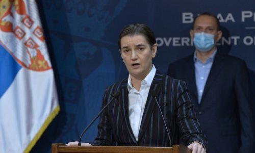 La Serbie serre la vis: Ce sont de nouvelles mesures contre le Covid-19