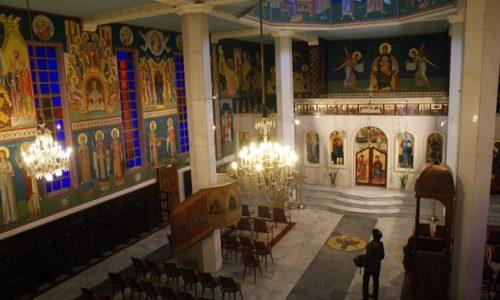 Francuska: Uhvaćena osoba koja je pucala na pravoslavnog sveštenika