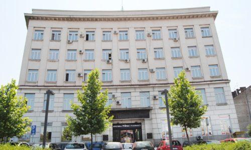 Serbie: L'hôpital Saint Sava à Belgrade n'a pas de chauffage