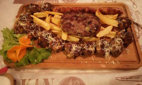 (VIDEO)Pariz: Važno obaveštenje restorana Balkan Express za sve vas
