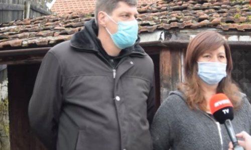 """(VIDEO)""""Ćerku nisam ošišao zbog dečka Srbina"""". Ovo je razlog, kaže proterana porodica iz Francuske"""
