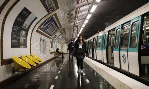 Pariz: Od danas važna promena u javnom prevozu
