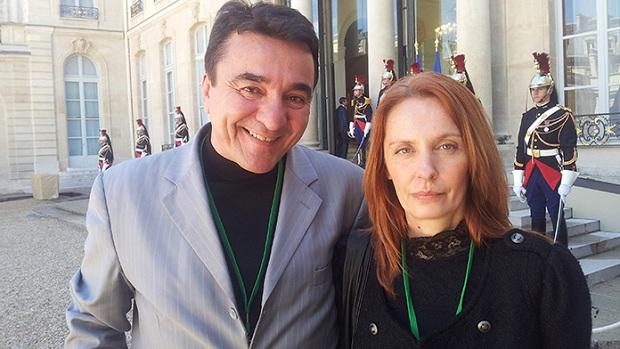 Naši dragi Parižani dobitnici specijalne nagrade Kulturnog centra Vojvodine