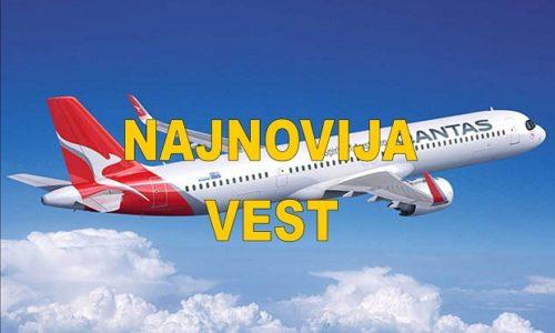 Obavezna vakcina u slučaju da letite avionom?