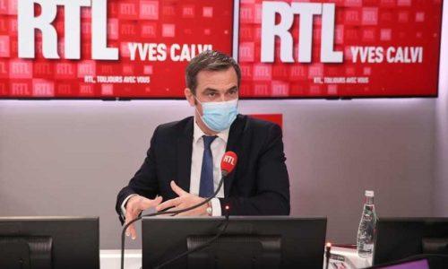 """Ministar zdravlja Francuske: """"Božić neće biti normalan praznik"""""""