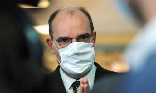 """Premijer Francuske: """"Bojim se da se dovoljno Francuza neće vakcinisati"""""""