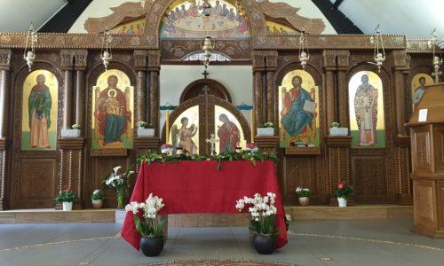 Važno obaveštenje crkve Sveta Petka iz mesta Bondy