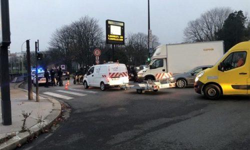 "(VIDEO)Francuska: Policija organizuje ""preventivne"" kontrole u znak protesta"