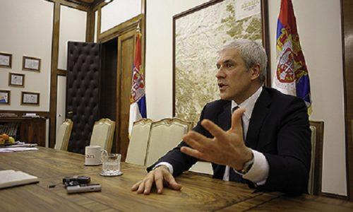 Serbie: Ancien président de la Serbie positif au Covid-19