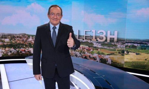 Jean-Pierre Pernaut danas u 13h vodi poslednji dnevnik na TF1