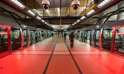 Pariz: Sjajno. Produžetak metro linije 14