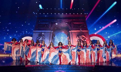 (VIDEO)Francuskinja srpskog porekla, prva pratilja Mis Francuske
