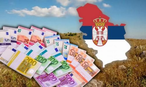 """""""Gastarbajteri"""" ipak plaćaju porez na zaradu u inostranstvu, saopštilo Ministarstvo finansija"""