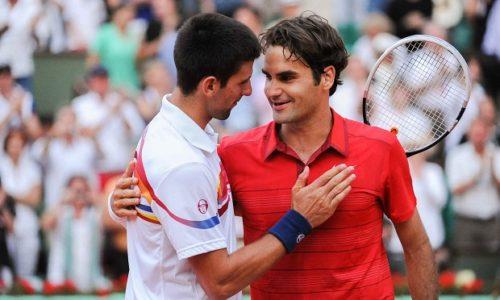 (VIDEO)Federer: Novak mi je puno dao. Hvala mu
