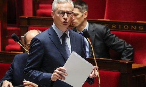 Francuska: Pomoć države za decembar mesec