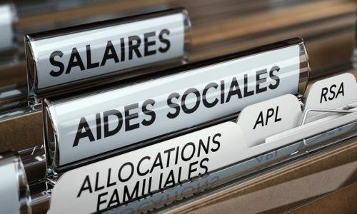 Novčana pomoć građanima Francuske