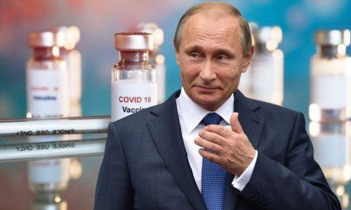 (VIDEO)Putin zatražio da počne masovna vakcinacija u Rusiji sledeće nedelje
