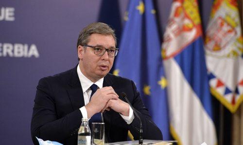 Hrvatskoj od Srbije milion evra. Vučić poslao molbu vladi da pošalje pomoć Hrvatskoj