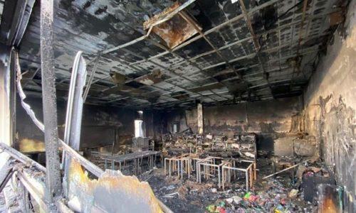 (VIDEO)UŽAS. U predgrađu Pariza, dve škole zapaljene u dva dana