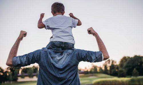 Danas je praznik OCI ili OČEVI. Ovo su običaji kod nas
