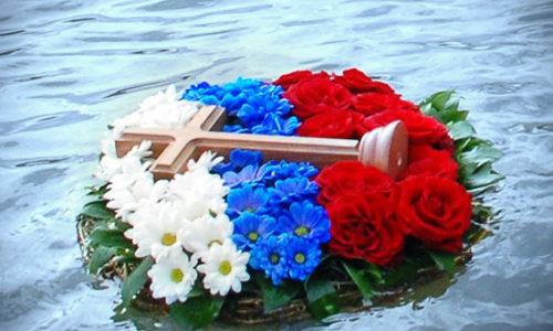 DIEU S'EST MANIFESTÉ!!! Les Serbes célèbrent l'Épiphanie